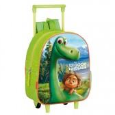 Sac à roulettes maternelle Le voyage d'Arlo 28 CM trolley - Cartable The good Dinosaur