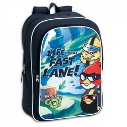 Sac à dos Angry Birds Go Fast 42 CM Haut de Gamme