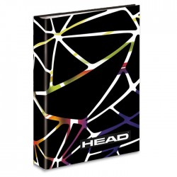 Libro A4 cabeza araña 34 CM