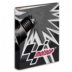 Workbook A4 Moto GP Process 34 CM