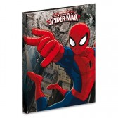 Classeur A4 Spiderman Dark 34 CM