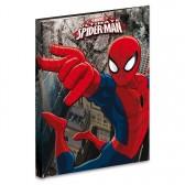 Classeur A4 Spiderman Dark 34 CM