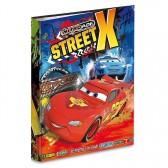 Classeur A4 Cars Disney Street 34 CM