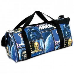 Sac de sport Star Wars Space 50 CM