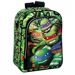 43 CM high-end Mutant Ninja turtle backpack