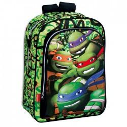 43 CM High-End-Mutant Ninja Turtle Rucksack