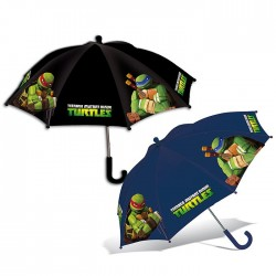 Regenschirm Schildkröte Ninja Mutant 98 CM