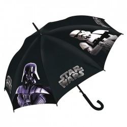 Umbrella Star Wars Flash 108 CM