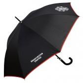 Paraguas Manchester United 105 CM - línea roja