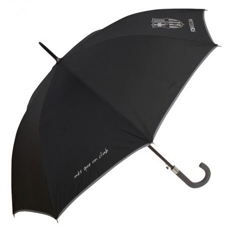 Automatic umbrella Manchester United 105 CM - red line