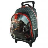 45 CM Avengers United high-end Trolley - tas bag koffer