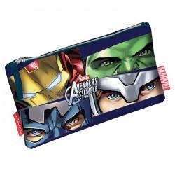 Trousse plate Avengers Team 22 CM