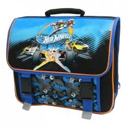 School bag Hot Wheels 35 CM