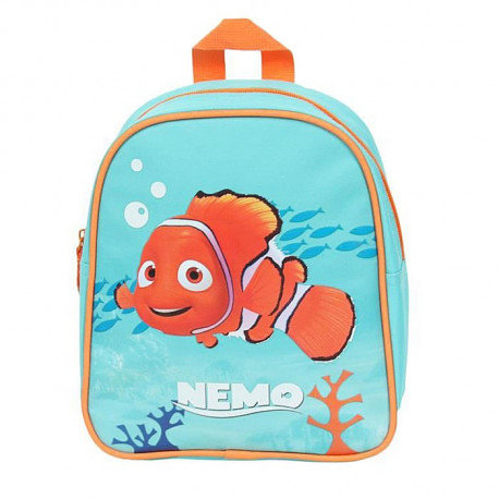 Sac à dos Nemo maternelle 29 CM