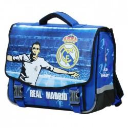 Cartable Real Madrid 41 CM Haut de gamme