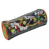 Tartaruga Ninja X-TREM 20 CM rotondo Kit
