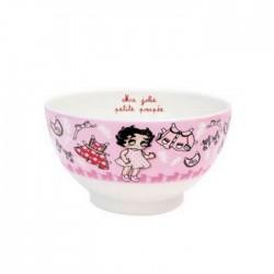 Kom Betty Boop roze