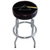 Pink Floyd Bar stool