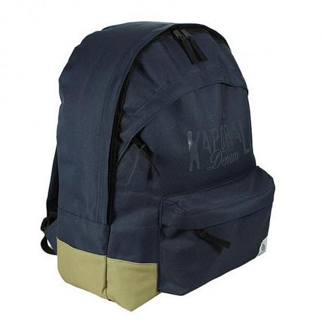Kaporal Pomau blue 45 CM - 2 Cpt backpack