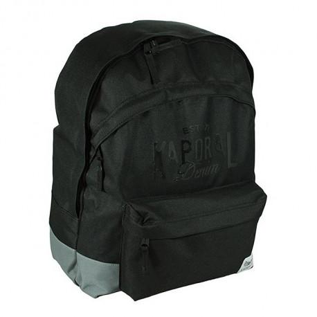 Milton Davis blue 45 CM - 2 Cpt backpack