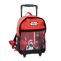 Star Wars The Force 38 CM red - bag trolley bag