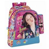 Spiderman Ultimate 44 CM high-end backpack