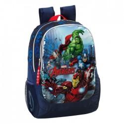 Backpack Avengers Assemble 44 CM high