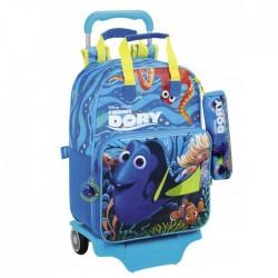 Dory 42 CM high quality roller bag + Kit - Binder