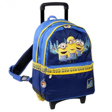Wheeled travelbag Avengers Assemble 45 CM high