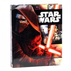 Werkmap A4 Star Wars-32 CM de kracht