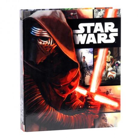 Classeur A4 Star Wars 32 CM The Force