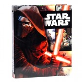 Classeur A4 Star Wars 32 CM The Force