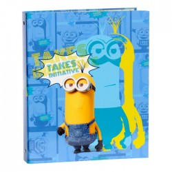 Workbook A4 Minions 32 CM The Force