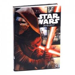 Calendar Star Wars 17 CM