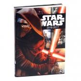 Star Wars-agenda - tekst specificatie