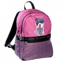 Teo Jasmin Claudie 45 CM - 2 cpt backpack