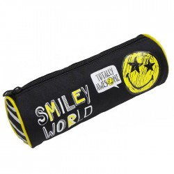 Trousse ronde Smiley World 21 CM
