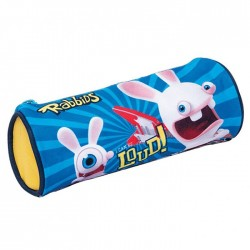 Rabbids blue round Kit