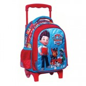Donald 30 CM - borsa trolley carrello materna di Binder