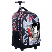 Maui & Sons Original 48 CM type Binder trolley bag