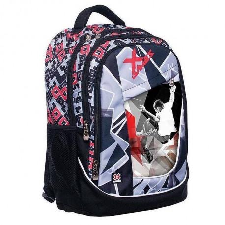 X - GAMES Bikes 48 CM backpack