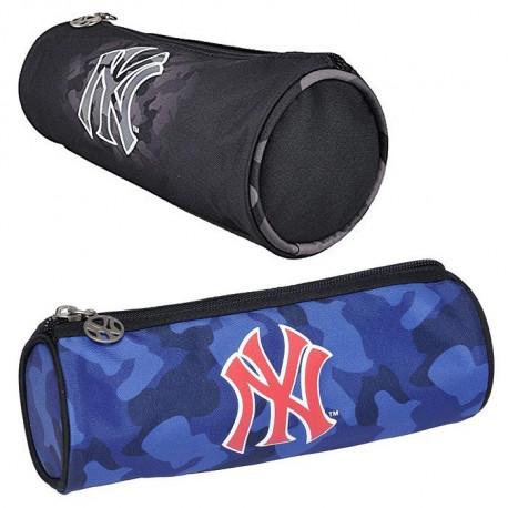Trousse ronde New York Yankees 22 CM