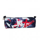 Trousse ovale X-GAMES - 2 Cpt