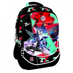 X - GAMES Extreme 48 CM backpack