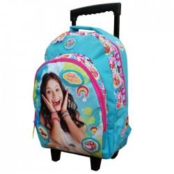 Trolley 45 CM Soy Luna high-end Trolley - satchel bag