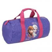 Violetta Neon 40 CM Sporttasche