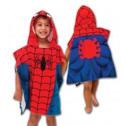 Poncho Spiderman