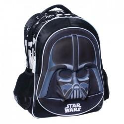 Star Wars Vader 3D 43 CM Black backpack