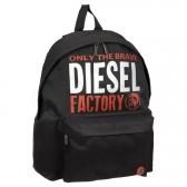 Diesel grau 43 CM High-End-Rucksack