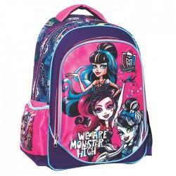 Sac à dos Monster High 43 CM